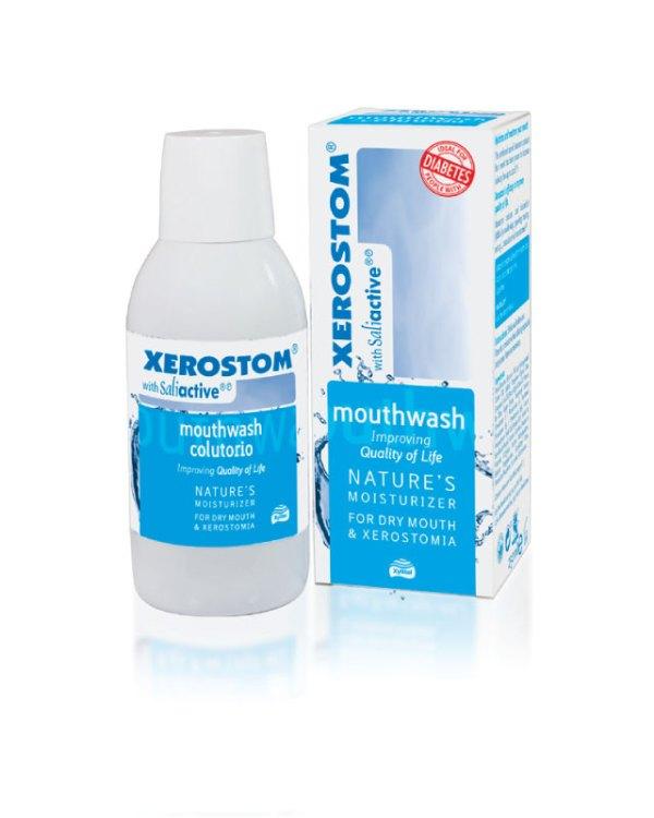 XEROSTOM® Mouthwash 250Ml