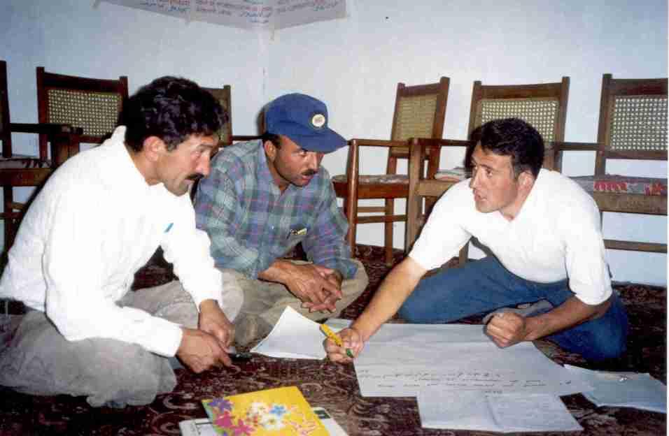 Shimshal Group
