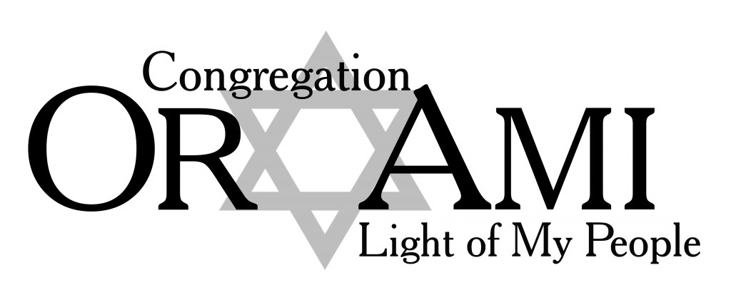 Congregation Or Ami » Youth Groups