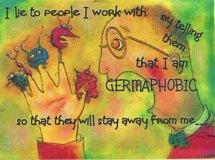 germaphob