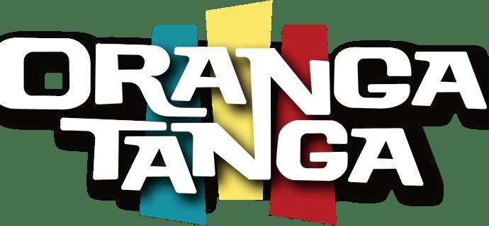 Oranga Tanga Logo
