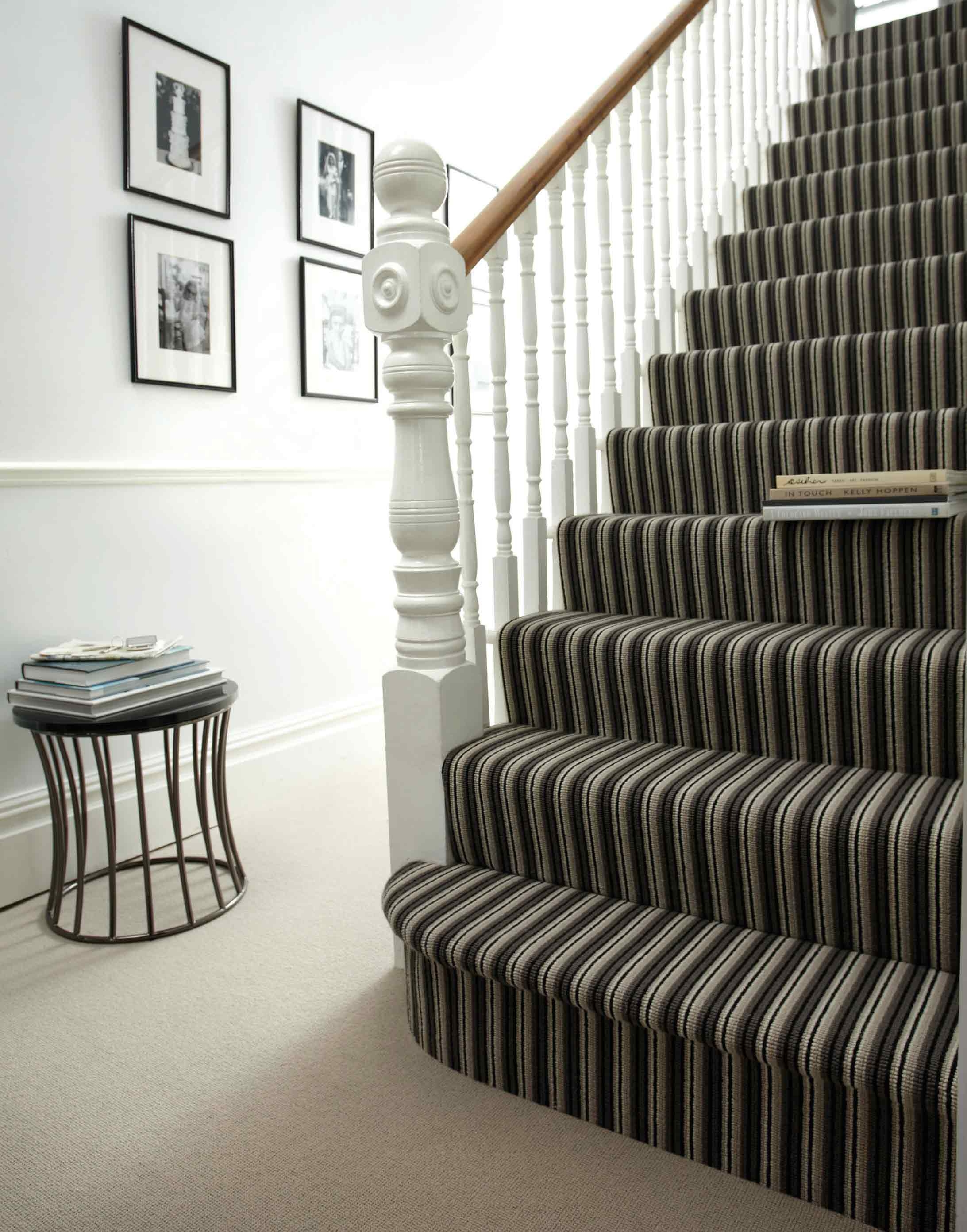 Key Factors Which Make A Carpet Ideal For Stair Installations | Best Way To Carpet Stairs | Hardwood | Carpet Cleaning | Install | Wooden Stairs | Stair Runner