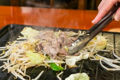 ラム肉の栄養