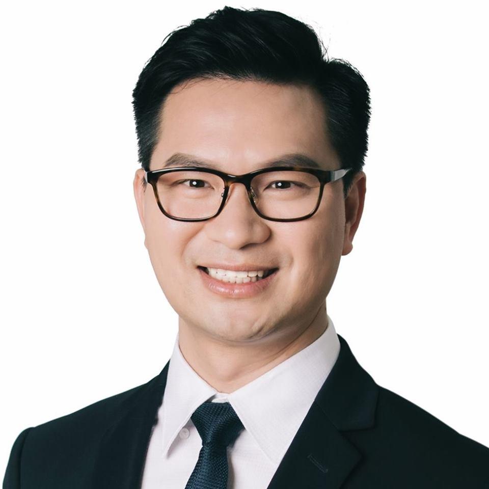 愛俊 - 2019年香港區議會選舉