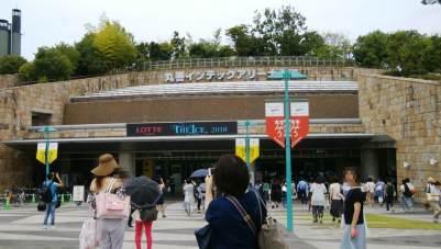 THEICE2018大阪中央体育館