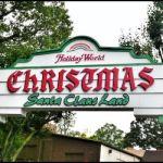 Holiday-World-Santa-Claus-Land-Sign