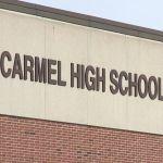carmel-high-school-sign