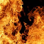 Abstract Fire Wallpapers 4