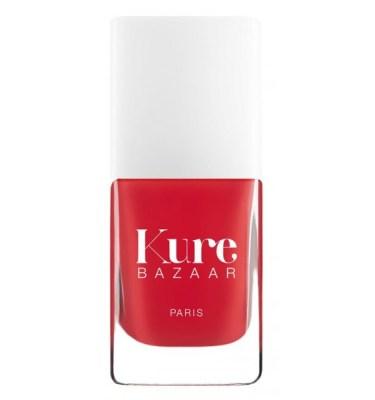 Esmalte de uñas Vinyle de la marca francesa Kure Bazaar