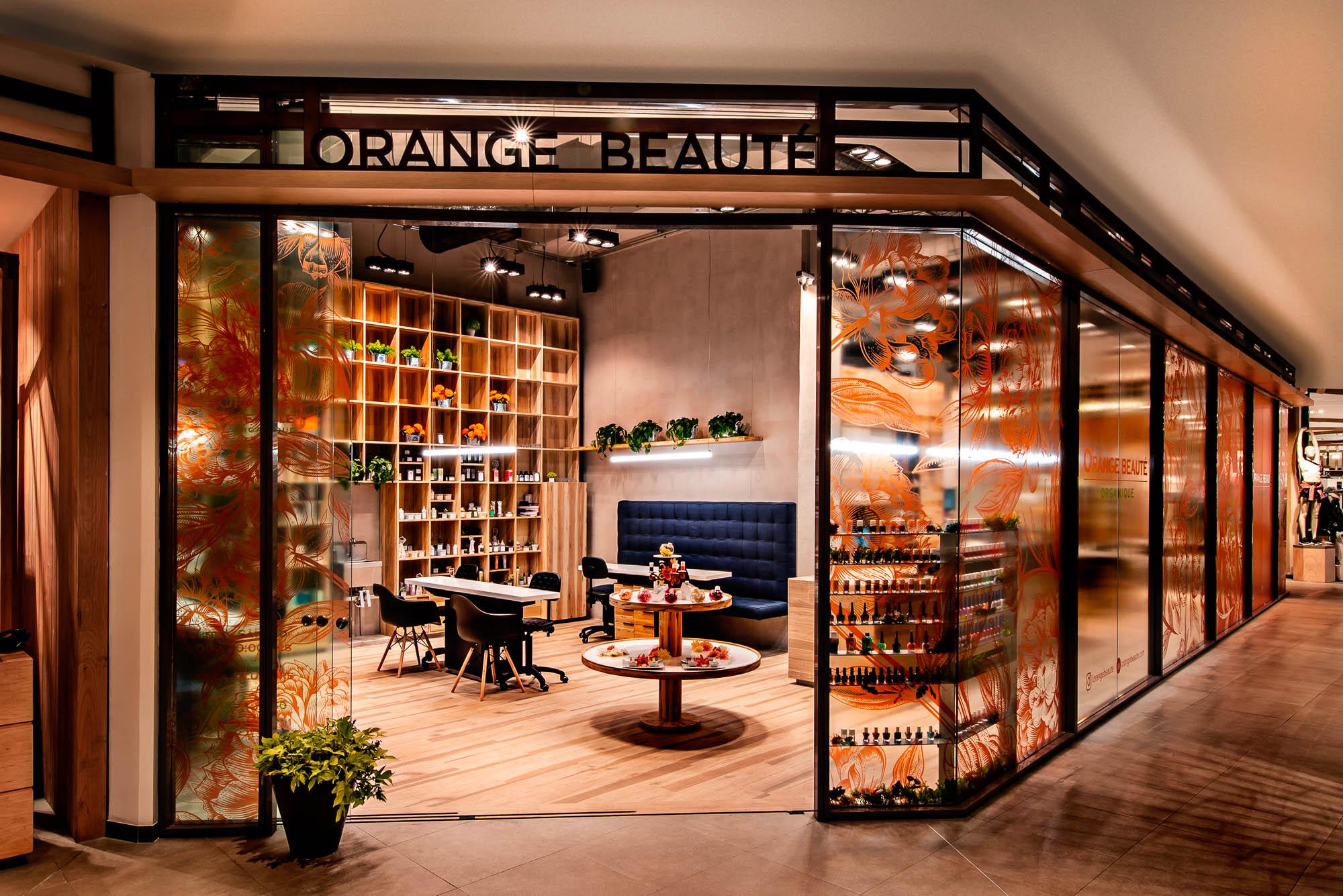 Orange Beauté Organique