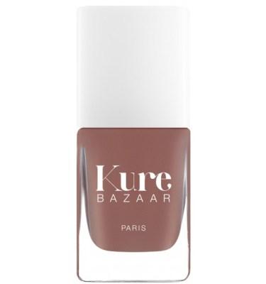 Esmalte de uñas ZOE de la marca francesa Kure Bazaar
