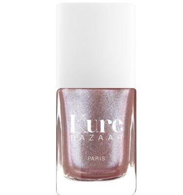 Esmalte de uñas Flamingo de la marca francesa Kure Bazaar