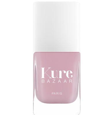 Esmalte de uñas de la marca Kure Bazaar tono French Rose Glow