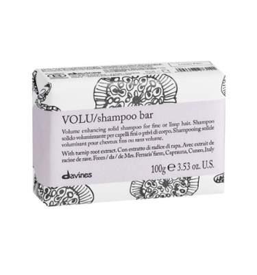 Shampoo solido Volu de Davines