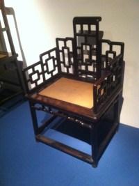Chinese chairs