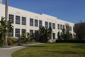 Anaheim High School