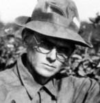 Walter Knott in 1948.