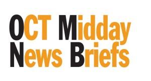 OCT News Briefs