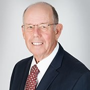 ALAN RASMUSSEN, interim superintendent of the district (HBUHSD photo).