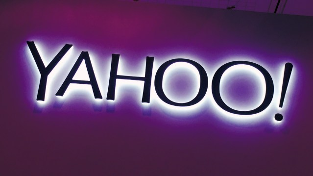 AT LEAST 500 million Yahoo user accounts were stolen in 2014, the company announced Thursday.