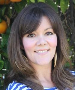 STEPHANIE KLOPFENSTEIN, Garden Grove city council candidate.