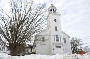 orange congregational church