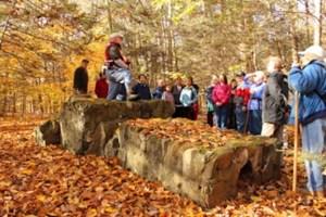 Turkey Hill Preserve