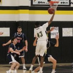 Boys Basketball: Big Night For Spartans And Coach Jeff Nielsen