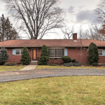 Open House: 3 Bedroom Ranch On Old Tavern Road