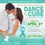 Dance For The Cure Fundraiser