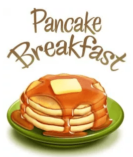 O.V.F.D. Auxiliary Pancake Breakfast Scheduled
