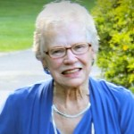 "Obituary: Arline Geane, 92, Beloved Mother Of George Geane, Grandmother, ""Amah"""
