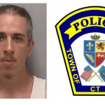 Orange Police: Man Charged With Assault On An Elderly Person