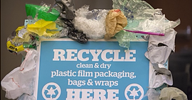 Did You Know? News From The Orange Recycling Committee
