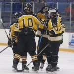 Boys' Hockey: Spartan Take Down D1 New Fairfield-Immaculate (NFI)