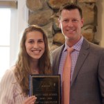 Amity MVPs Honored At Annual Block A Dinner