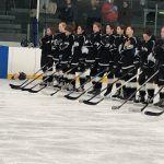 Girl's Hockey: Blades Skate Over Guilford