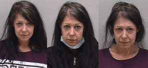 Orange Police: Woman Arrested Three Times in Nine Hours