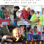 Don't Forget To Buy Your OVFD Carnival Raffle Tickets!
