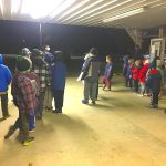 Scout Pack 922 Still Active In Spite Of Pandemic