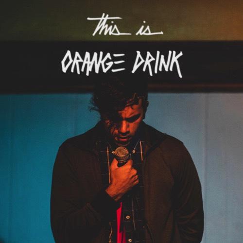 This Is Orange Drink Album Cover