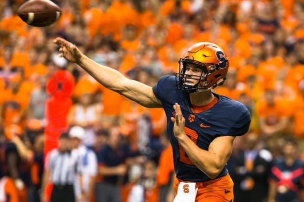 Image result for eric dungey syracuse