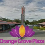 Orange Grove Plaza