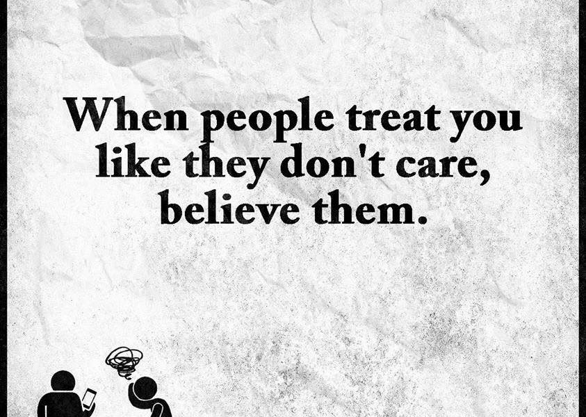 Toxic Relationships: Breaking Free…