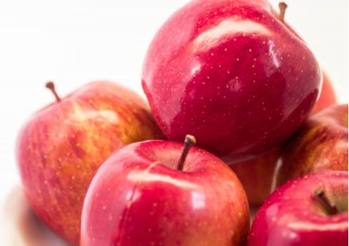 りんごの皮 ぬるぬる 食べれる