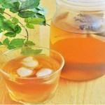 麦茶 煮出し 水出し 栄養