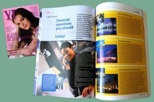 Y&T Magazine