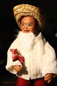 OrangeJar Pinoy Santa