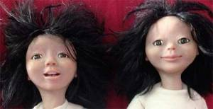 OrangeJar-ARt-Doll-hair
