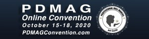 PDMAG Convention